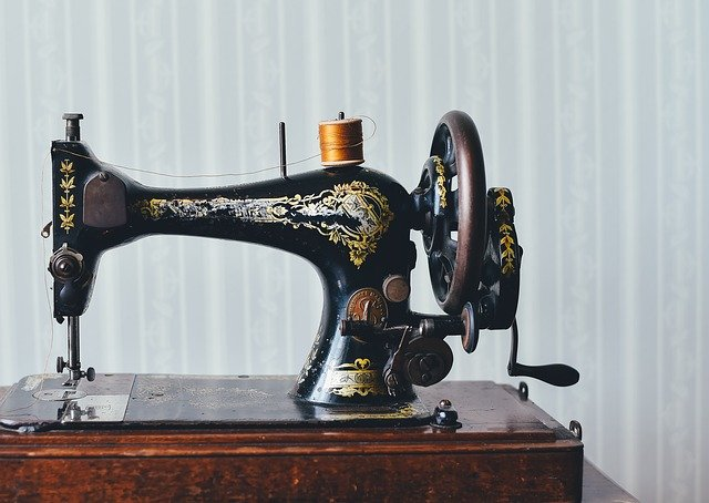 Unveil The Specifications Of Embroidery And Sewing Machine Here! Read Out The Details Below!
