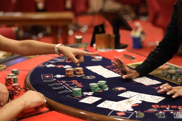 PKV Games – An Official Card Gambling Games Platform!