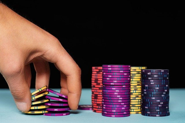 Top 3 Tactics To Gamble At An Online Casino Like A Pro