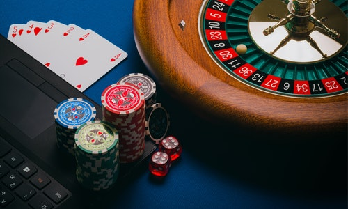 Tips to Try Online Casino Games