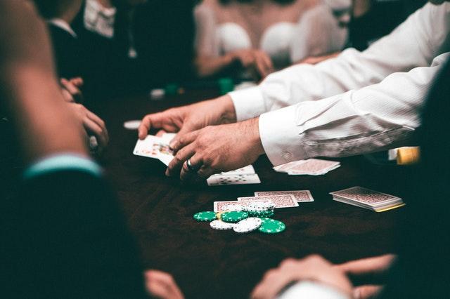 Online Casino Professional Tips