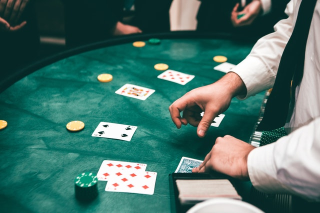 The best way To Pick the Ideal Online slots In Casino?